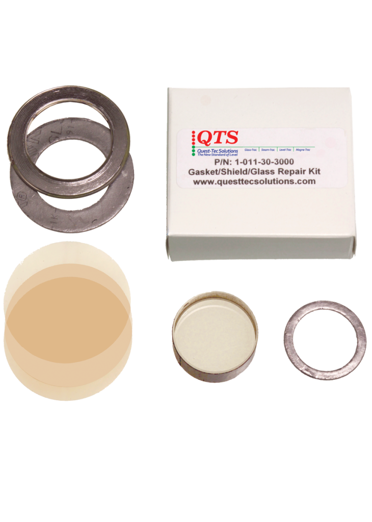Gasket Repair Kit, Upgrade Kit for Steam Gauges