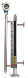 Magne-Trac Level Measurement