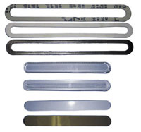 Gaskets for Flat Glass