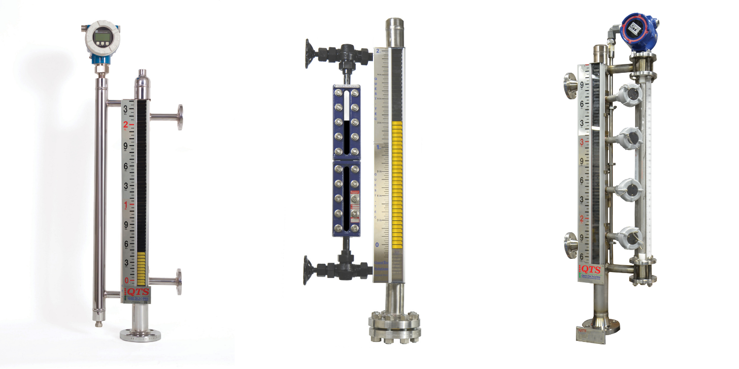 Magne-Trac Level Measurement Line