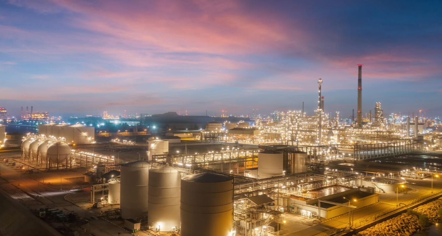 Questtec Solutions and Chemical Plants