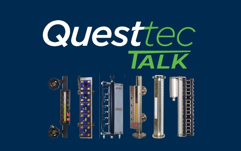 QuestTec Talk | MLG Transmitters